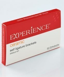 Experience Ceramic Single Patient Kit